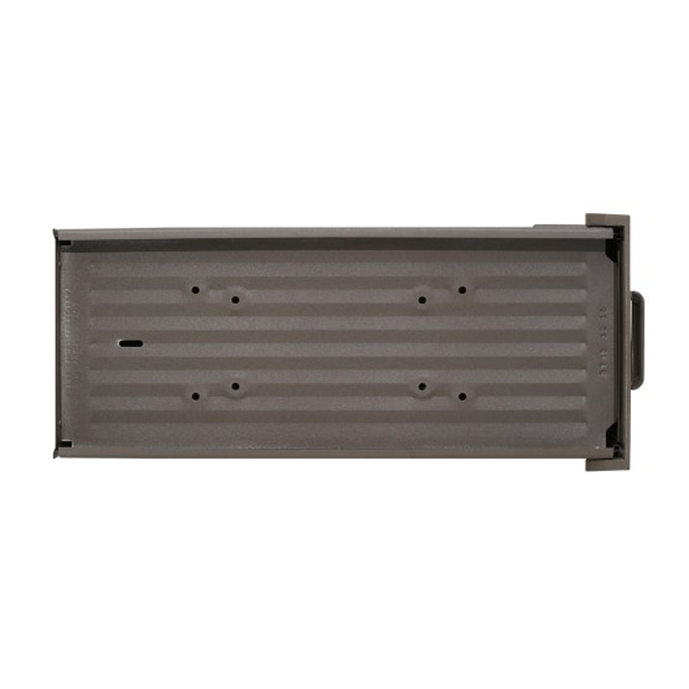 Popular Gibraltar Mailboxes Arlington Large Capacity Galvanized Steel Bronze For White Wash 4 Door Galvanized Sideboards (View 12 of 20)