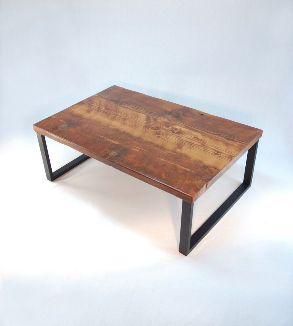 Popular Modern Rustic Coffee Tables In Extra Large Rustic Coffee Table Modern Round Glass Coffee Table (View 16 of 20)