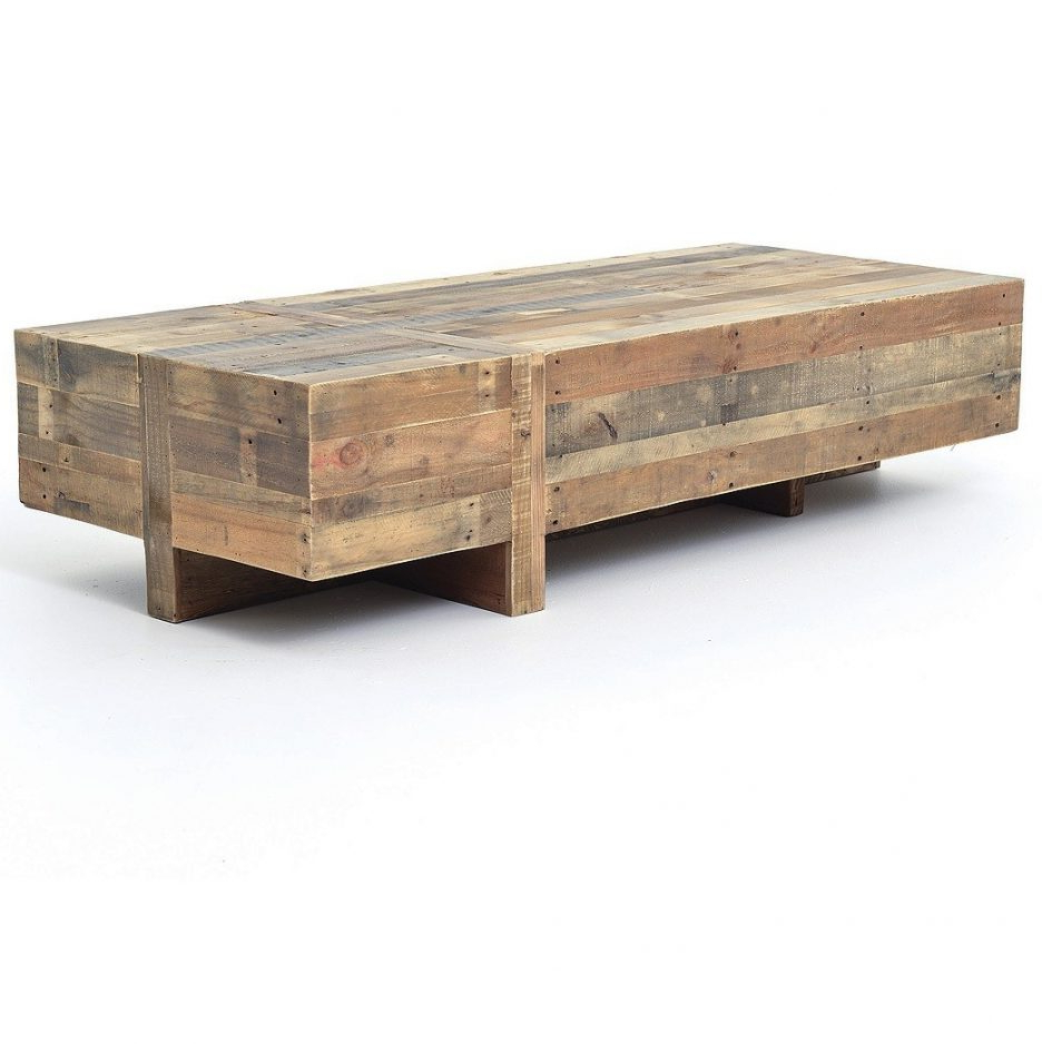 Popular Modern Rustic Coffee Tables With Side Table Designs Rustic Coffee Table With Casters Rustic Metal (Gallery 10 of 20)