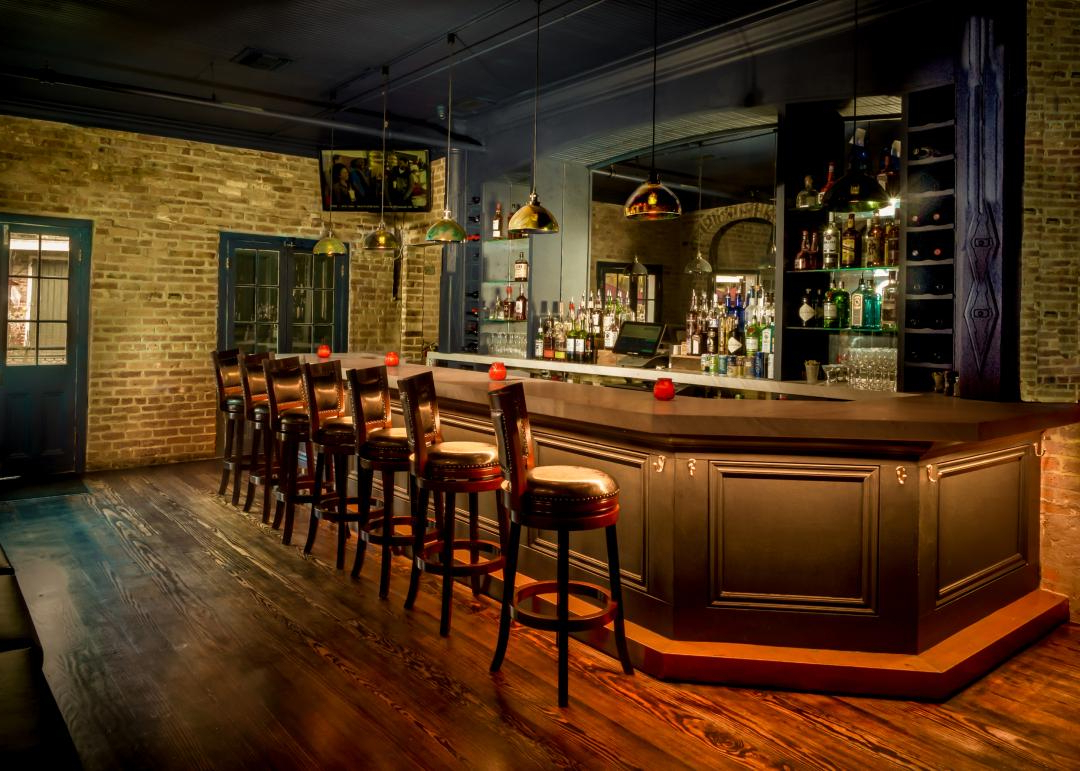 Popular Nola Cocktail Tables With Regard To New Orleans – (View 14 of 20)