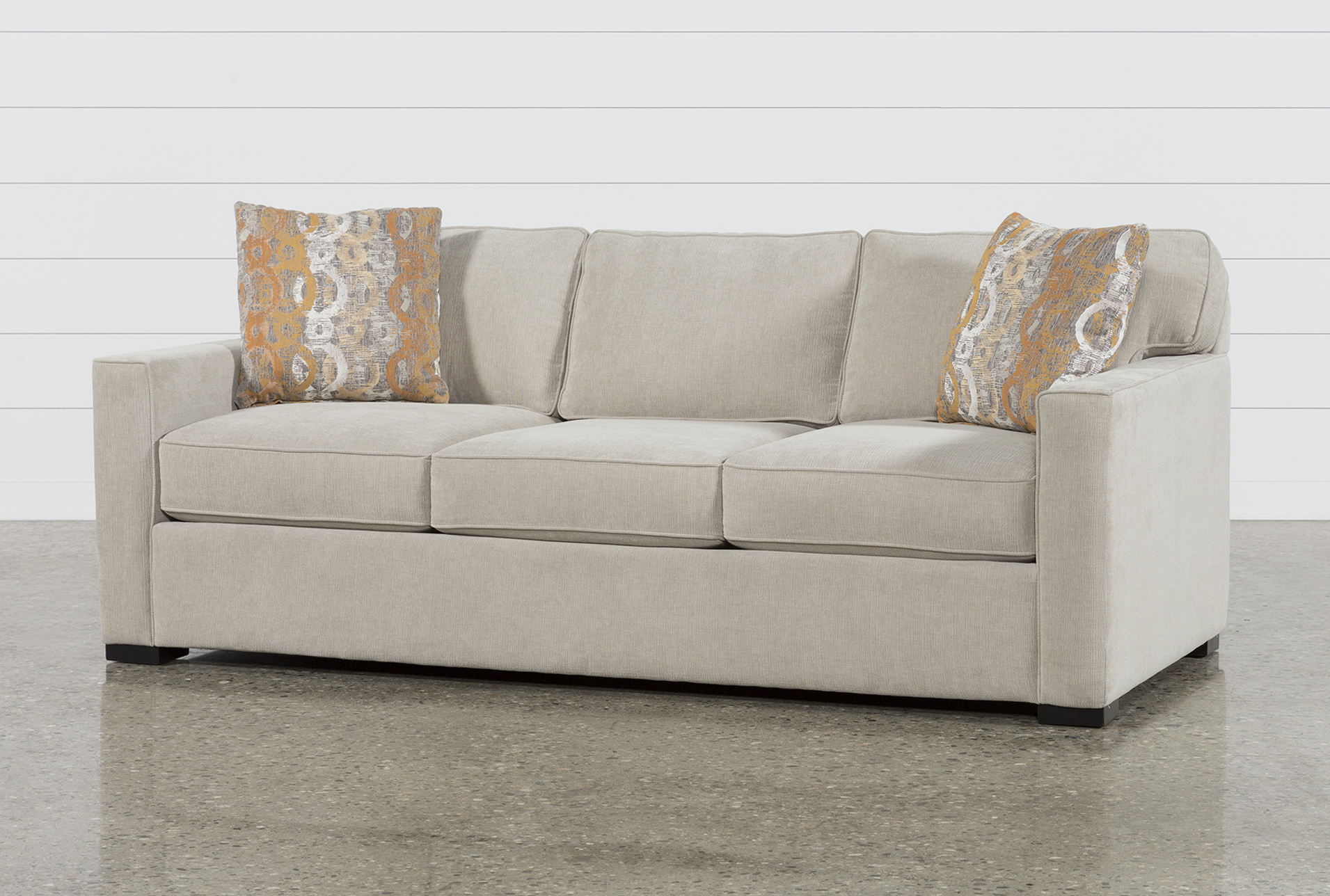 Popular Outdoor Pompeii 3 Piece Sectional In Whitley 3 Piece Sectionals By Nate Berkus And Jeremiah Brent (Gallery 6 of 20)
