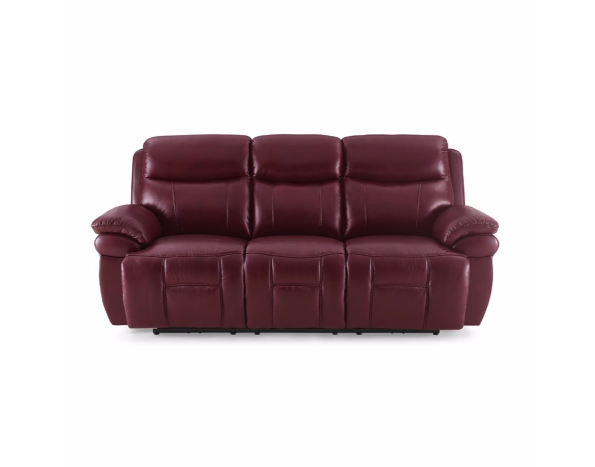 Power Reclining Sofa Vs Manual (View 11 of 20)