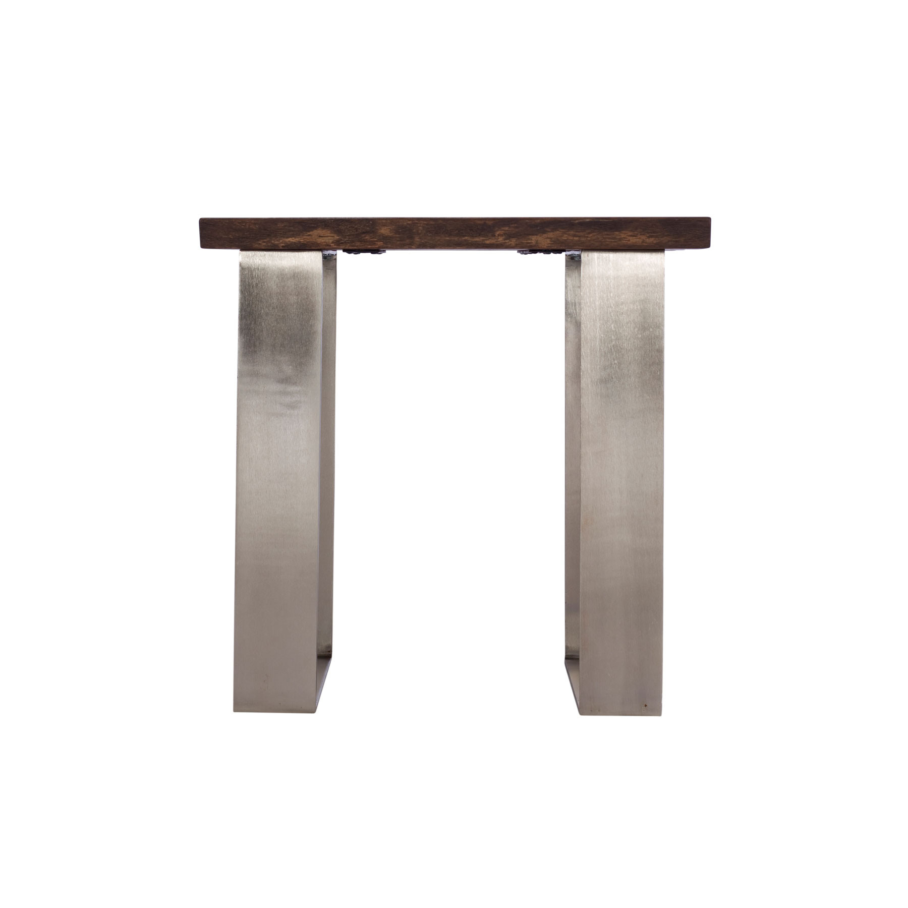 Preferred Blake Smoked Oak Side Table Intended For Smoked Oak Side Tables (View 13 of 20)
