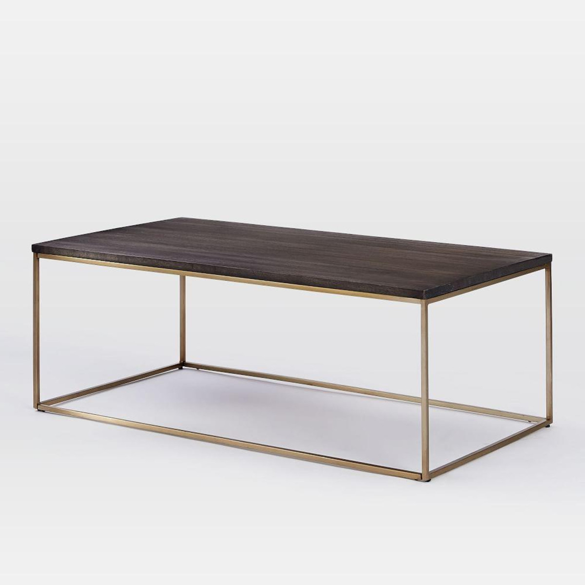 Preferred Brass Coffee Table With Glass Top Taroudant Industrial Loft Hammered In Darbuka Brass Coffee Tables (Gallery 13 of 20)
