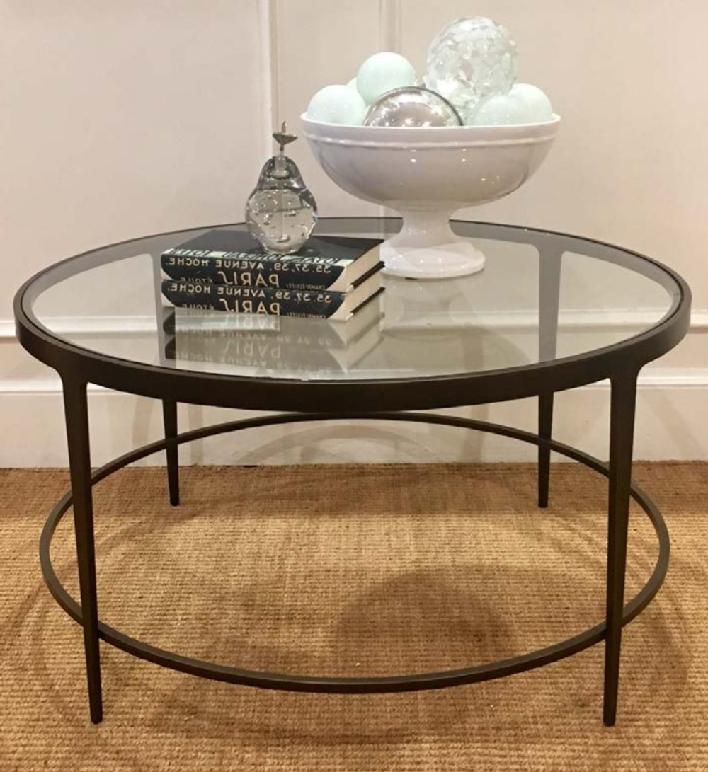 Preferred Cocktail And Coffee Tables — Random Harvest Throughout Nola Cocktail Tables (Gallery 4 of 20)