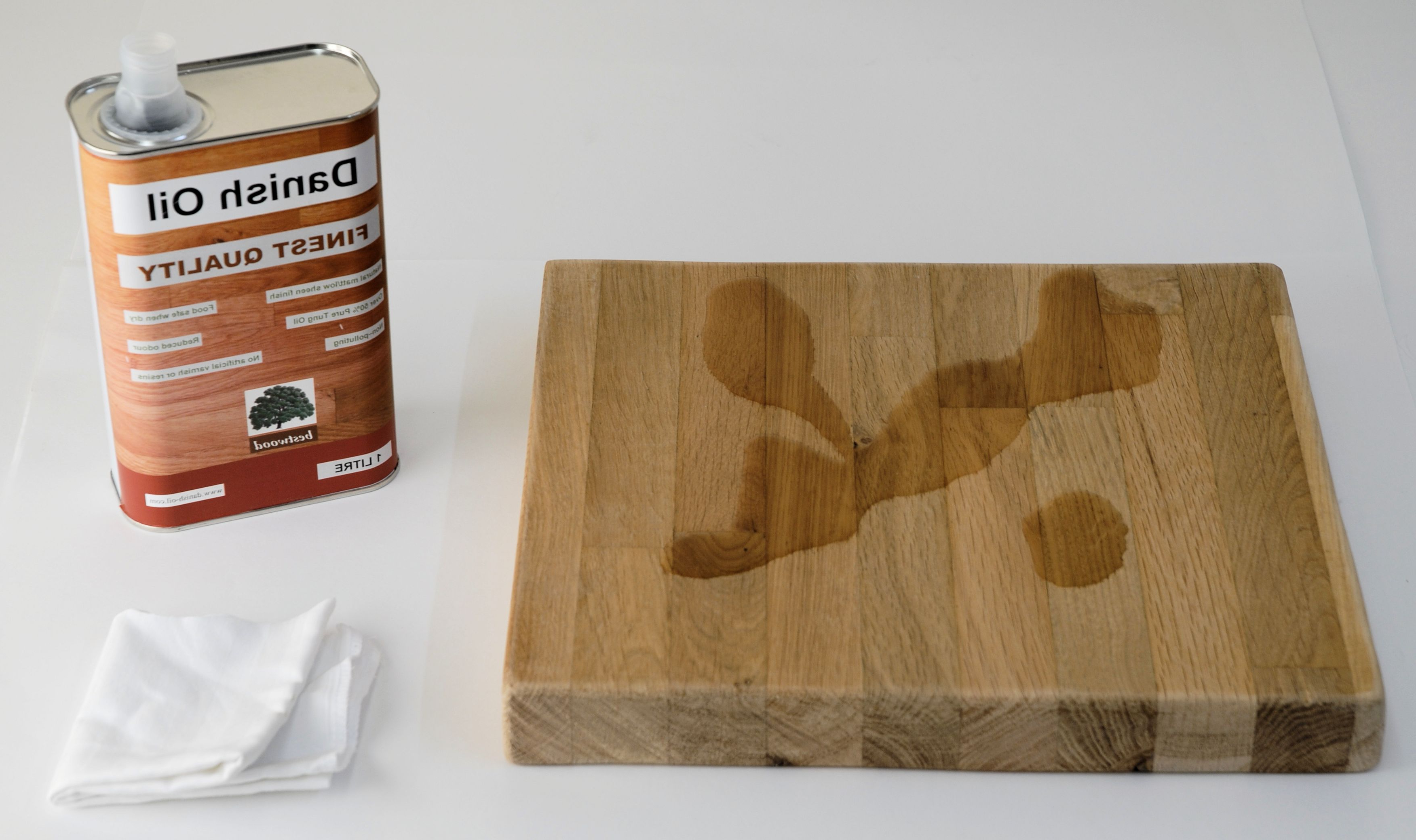 Preferred How To Apply Danish Oildanish Oil Within Burnt Oak Bleached Pine Sideboards (Gallery 20 of 20)