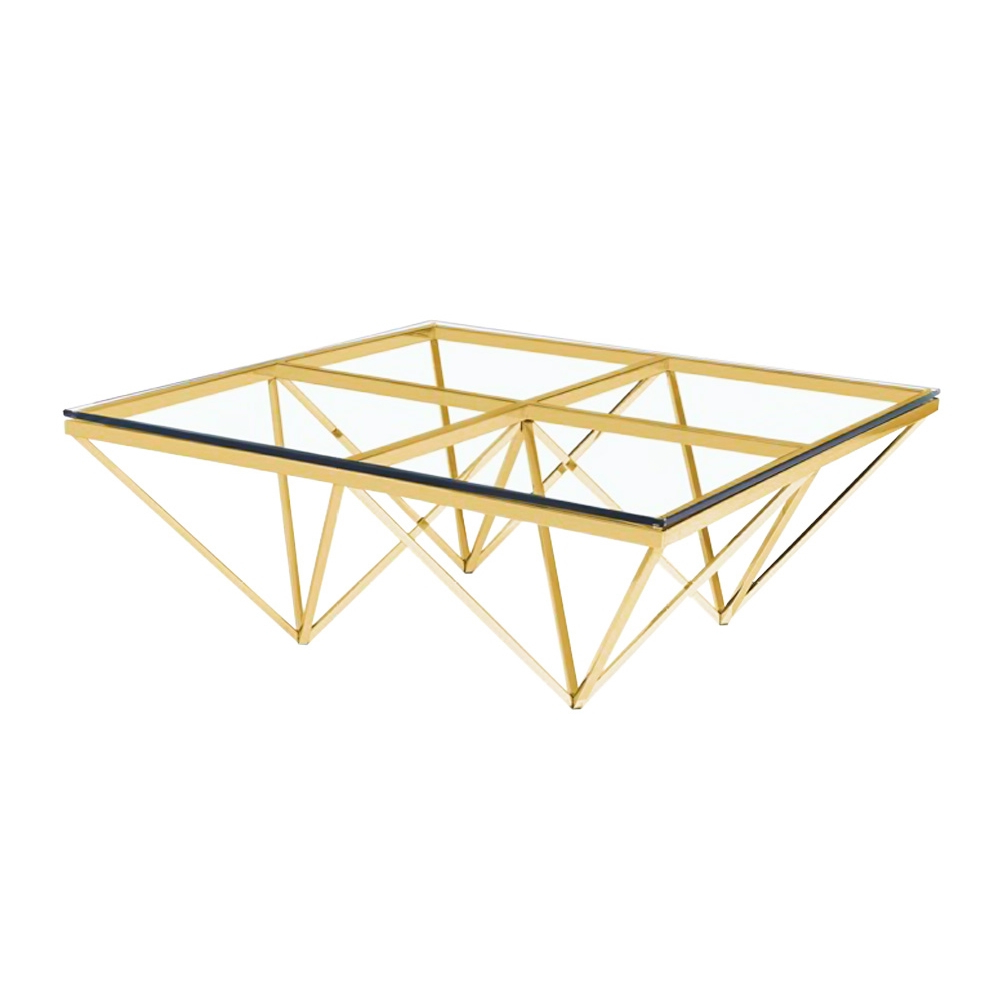 Preferred Inverted Triangle Coffee Tables In Home Gear Dove Coffee Table (Gallery 20 of 20)