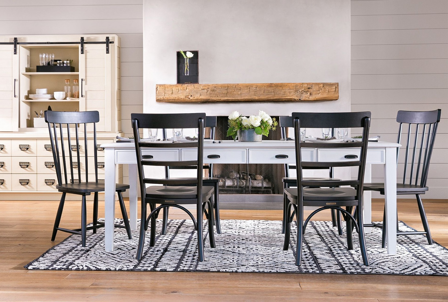 Preferred Joanna Gaines Dining Room Table Fresh Living Spaces Spring 2018 Intended For Magnolia Home Ellipse Cocktail Tables By Joanna Gaines (Gallery 14 of 20)