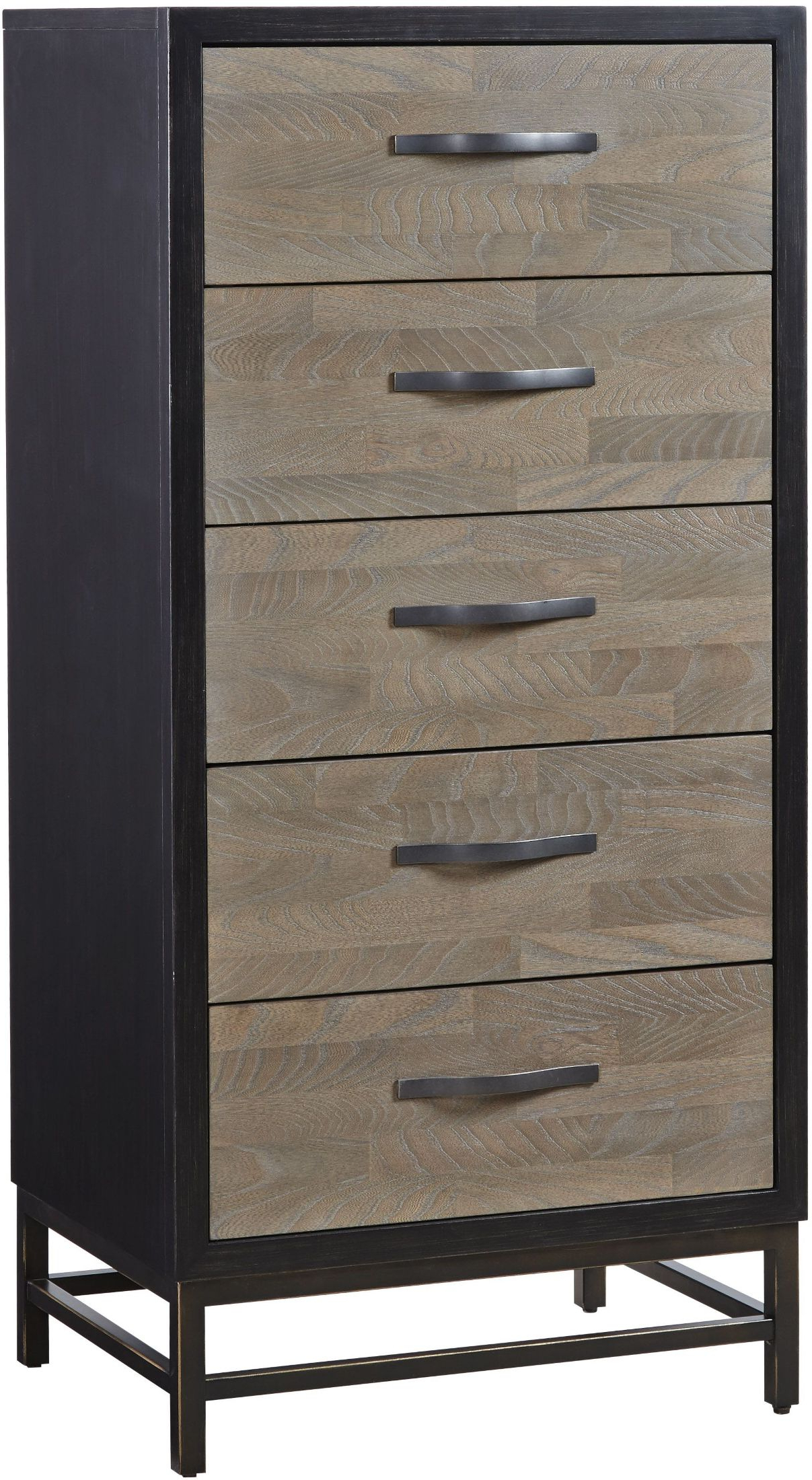 Preferred Mandara 3 Drawer 2 Door Sideboards Inside Curated Chalkboard Narrow Chest (Gallery 7 of 20)