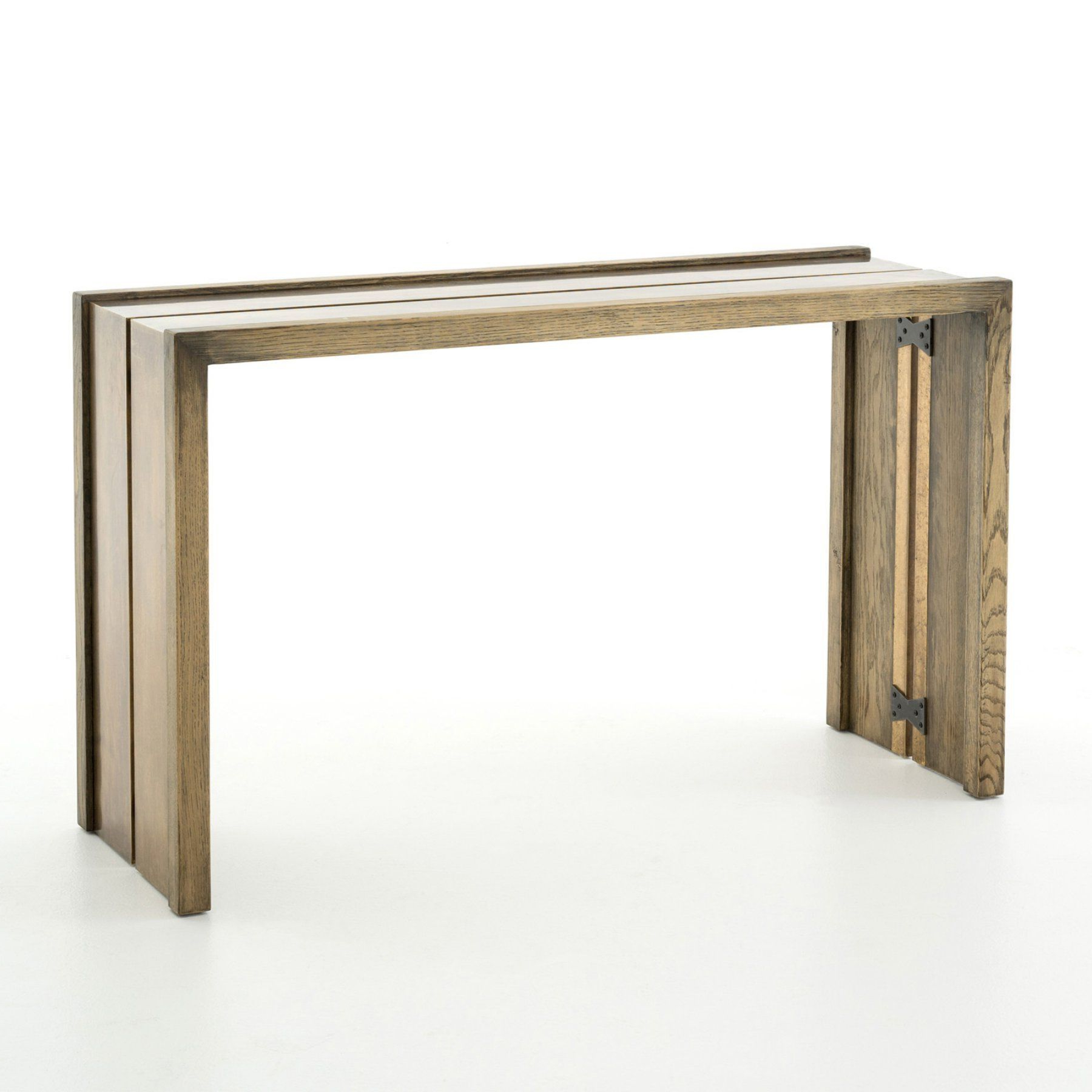 Products Inside Weaver Dark Rectangle Cocktail Tables (View 11 of 20)