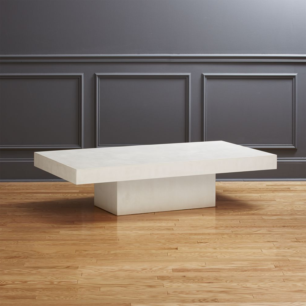Products Within Element Ivory Rectangular Coffee Tables (View 2 of 20)