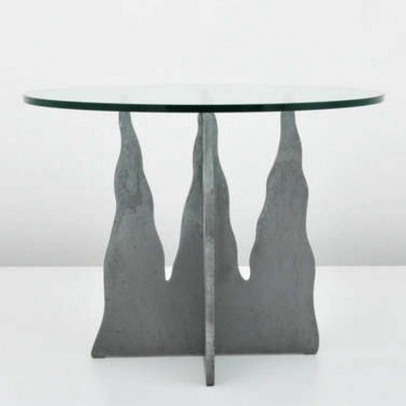 Pucci De Rossi – Pucci De Rossi End Table, 1987 For 2018 Rossi Large Sideboards (View 8 of 20)