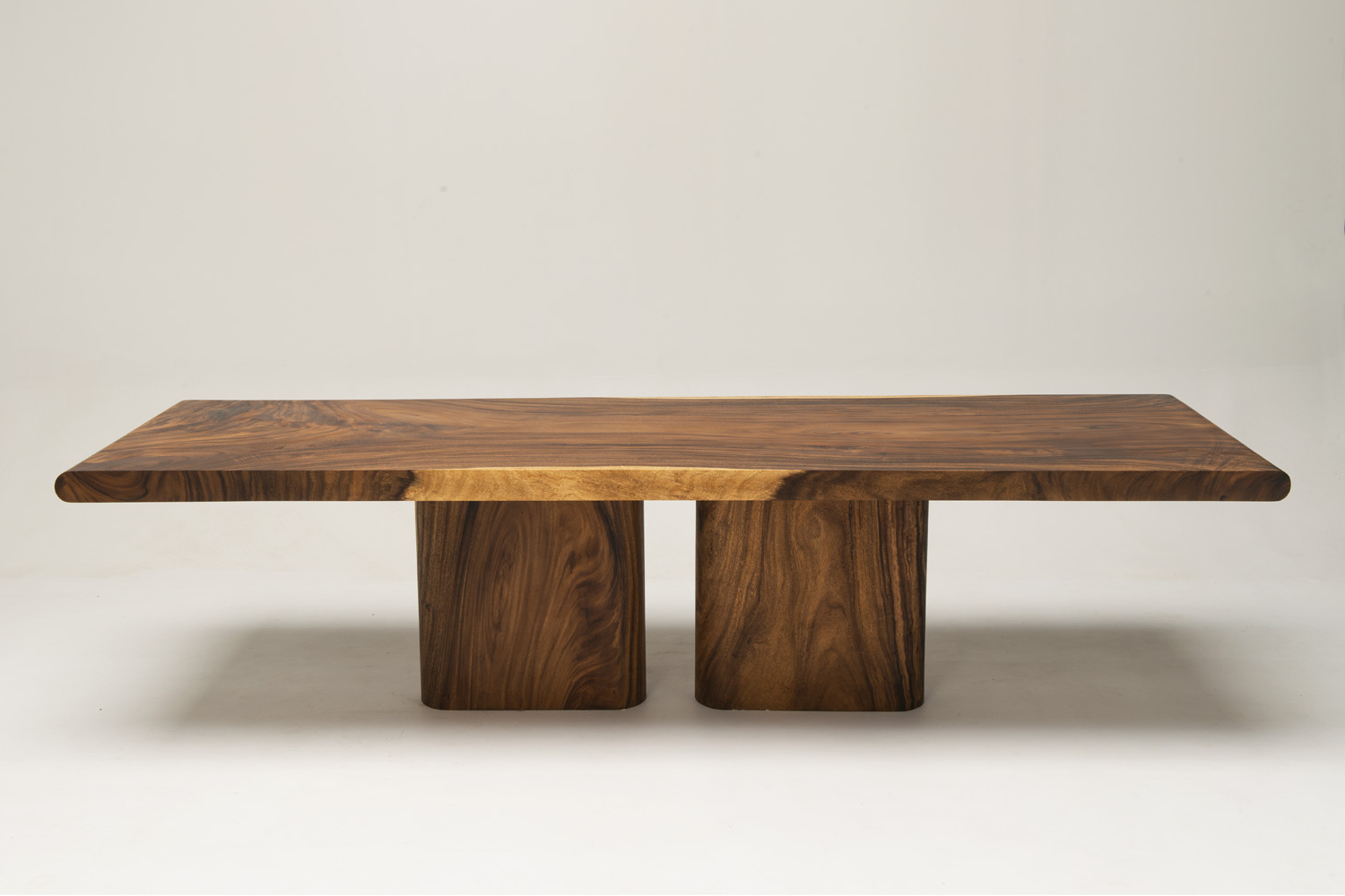 Recent Large Teak Coffee Tables With Chista / Furniture / Large Tables / Suar Dining Tables (View 9 of 20)