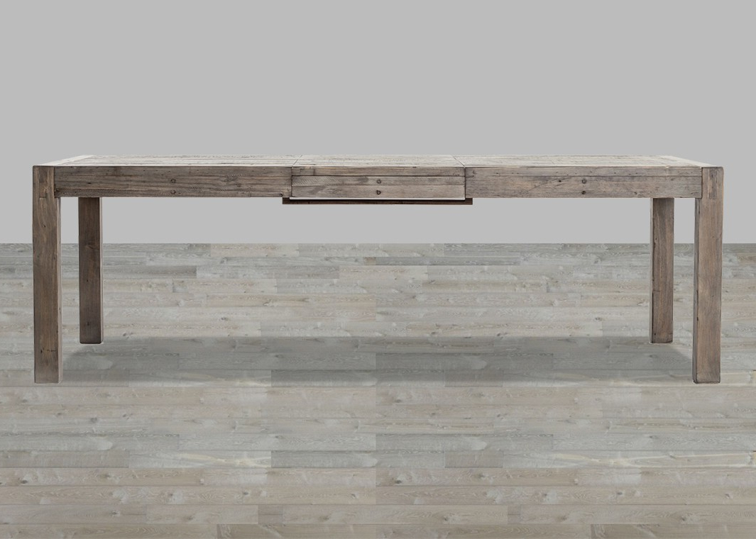 Reclaimed Pine & Iron 72 Inch Sideboards Inside Newest Reclaimed Dining Tables, Buy Reclaimed Dining Tables – Silver Coast (View 12 of 20)