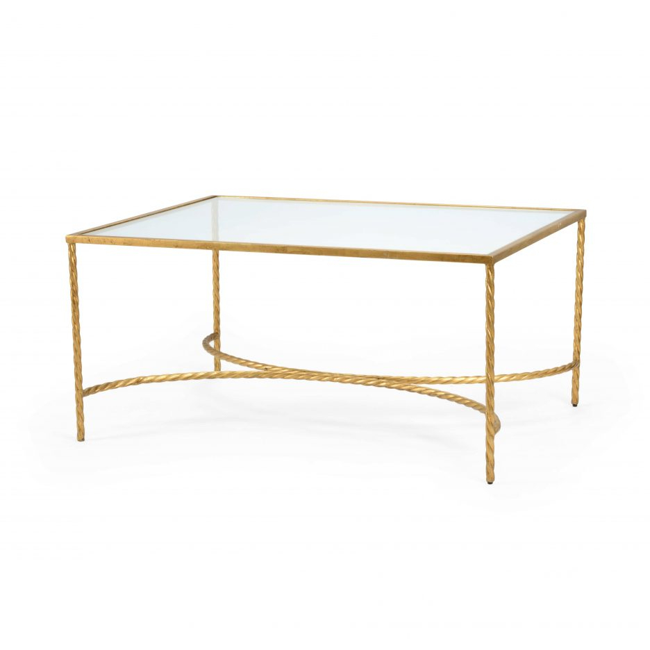 Rectangular Coffee Tables With Brass Legs Inside Most Recently Released Glass Table With Gold Legs Brass And Glass Coffee Table Narrow (Gallery 11 of 20)