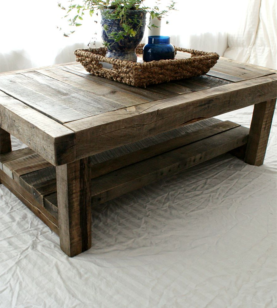 Recycled Pine Stone Side Tables With Newest Pincyndi Mcgrath On Living Rooms In  (View 17 of 20)