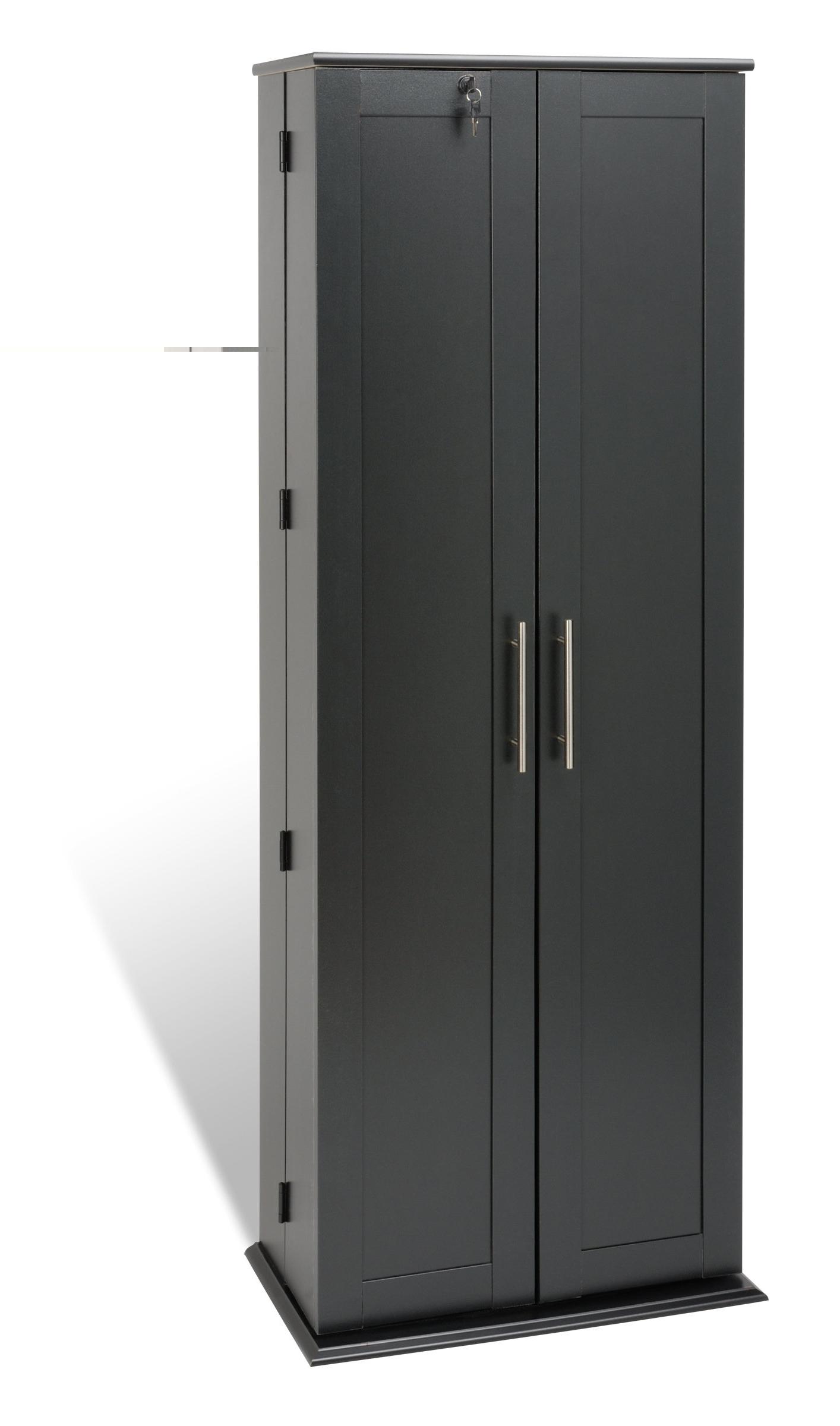 Red Barrel Studio Lamb 2 Door Storage Cabinet & Reviews (View 6 of 20)