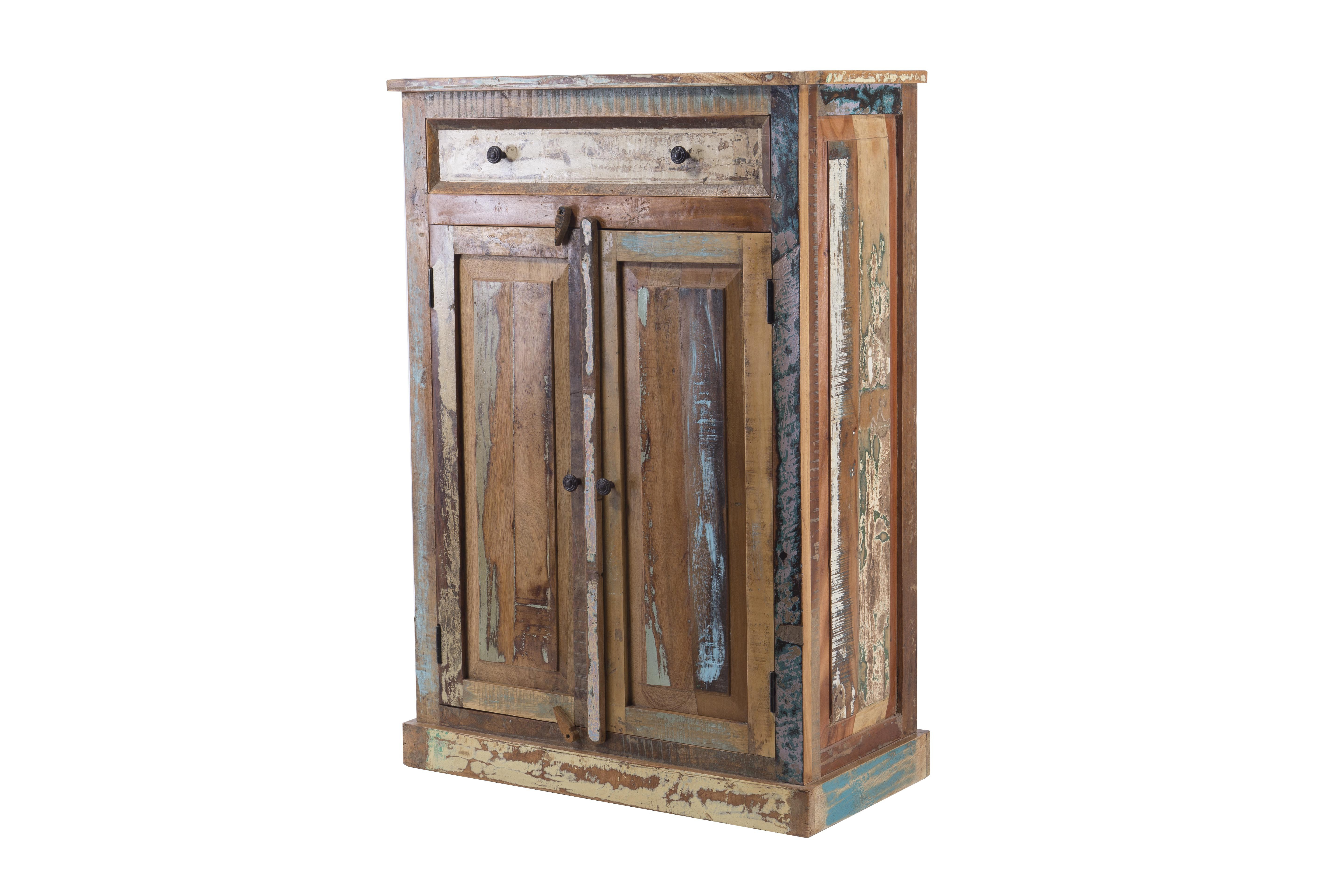 Redbarn Furniture Inside Recent Reclaimed 3 Drawer Icebox Sideboards (View 9 of 20)