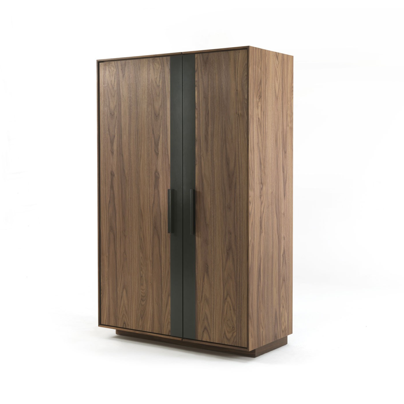 Riva 1920 Cambusa Wine Cabinet Walnut (Gallery 2 of 20)