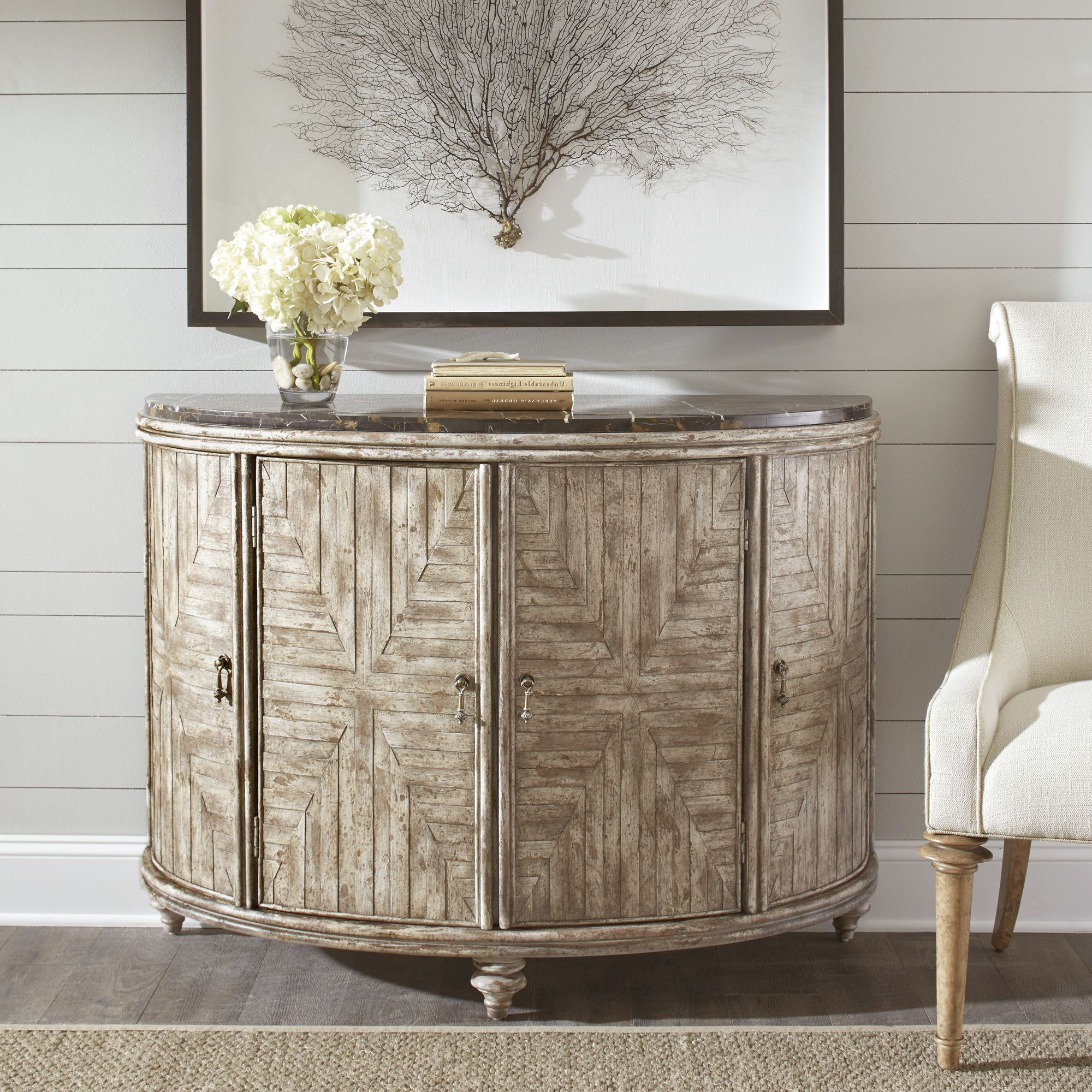 Rossi Large Sideboards With Regard To Popular Beckwith 2 Door Chest (View 15 of 20)
