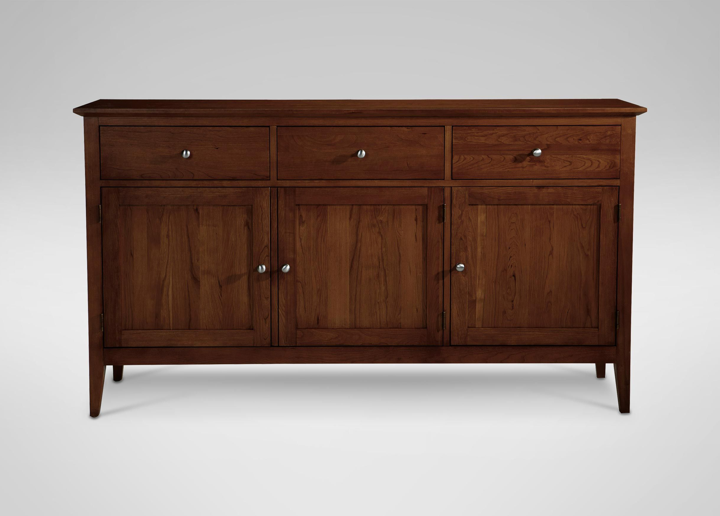 Rowan, Buffet For Well Known Calhoun Sideboards (View 13 of 20)