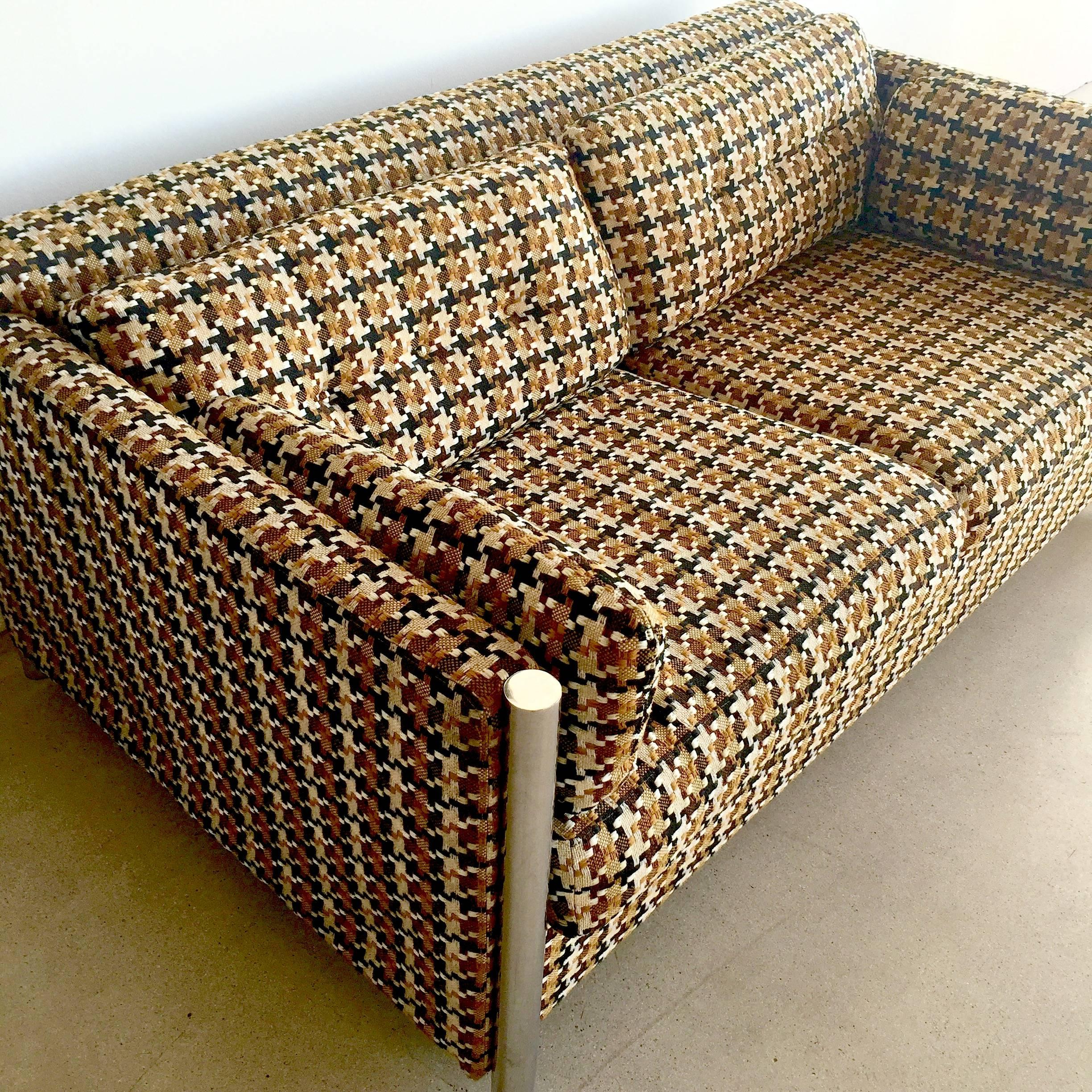 Selig Showcase Mid Century Modern Sofa Bed At 1Stdibs Throughout Latest Ducar Cocktail Tables (Gallery 18 of 20)