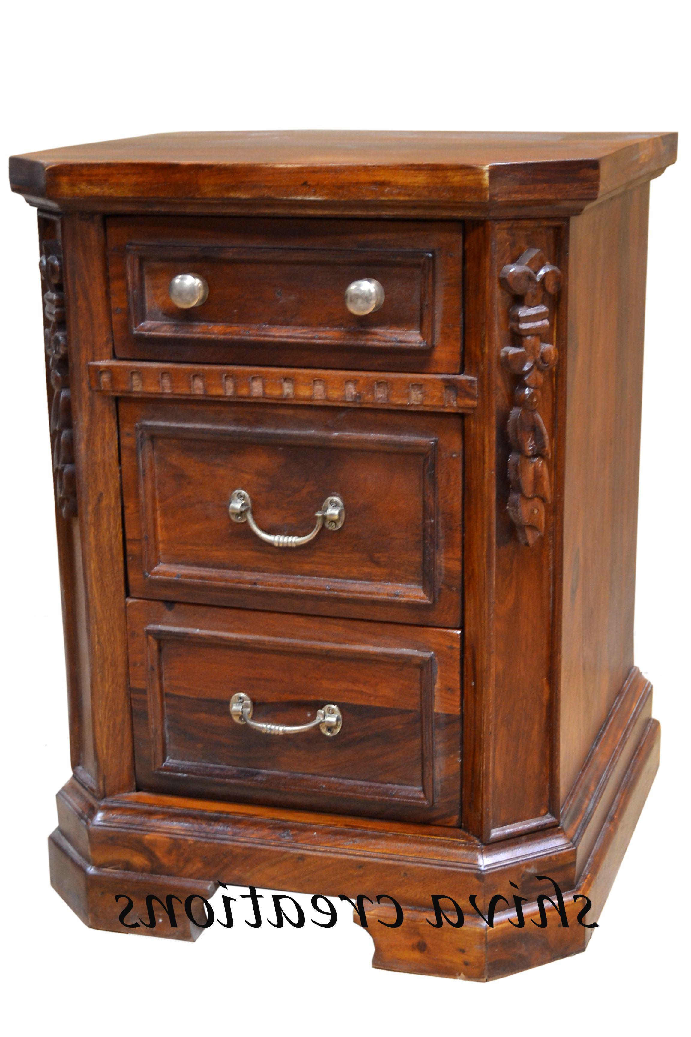 Sheesham Wood Furniture (View 20 of 20)