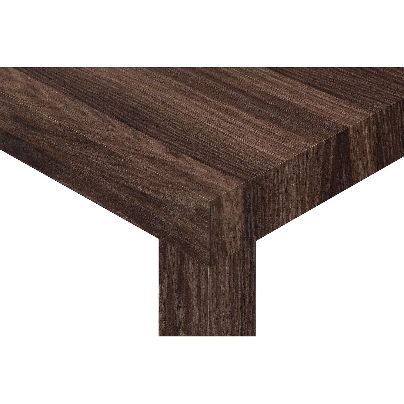 Shop Avenue Greene Jaxon Walnut Coffee Table – Free Shipping Today Throughout Trendy Jaxon Cocktail Tables (View 17 of 20)