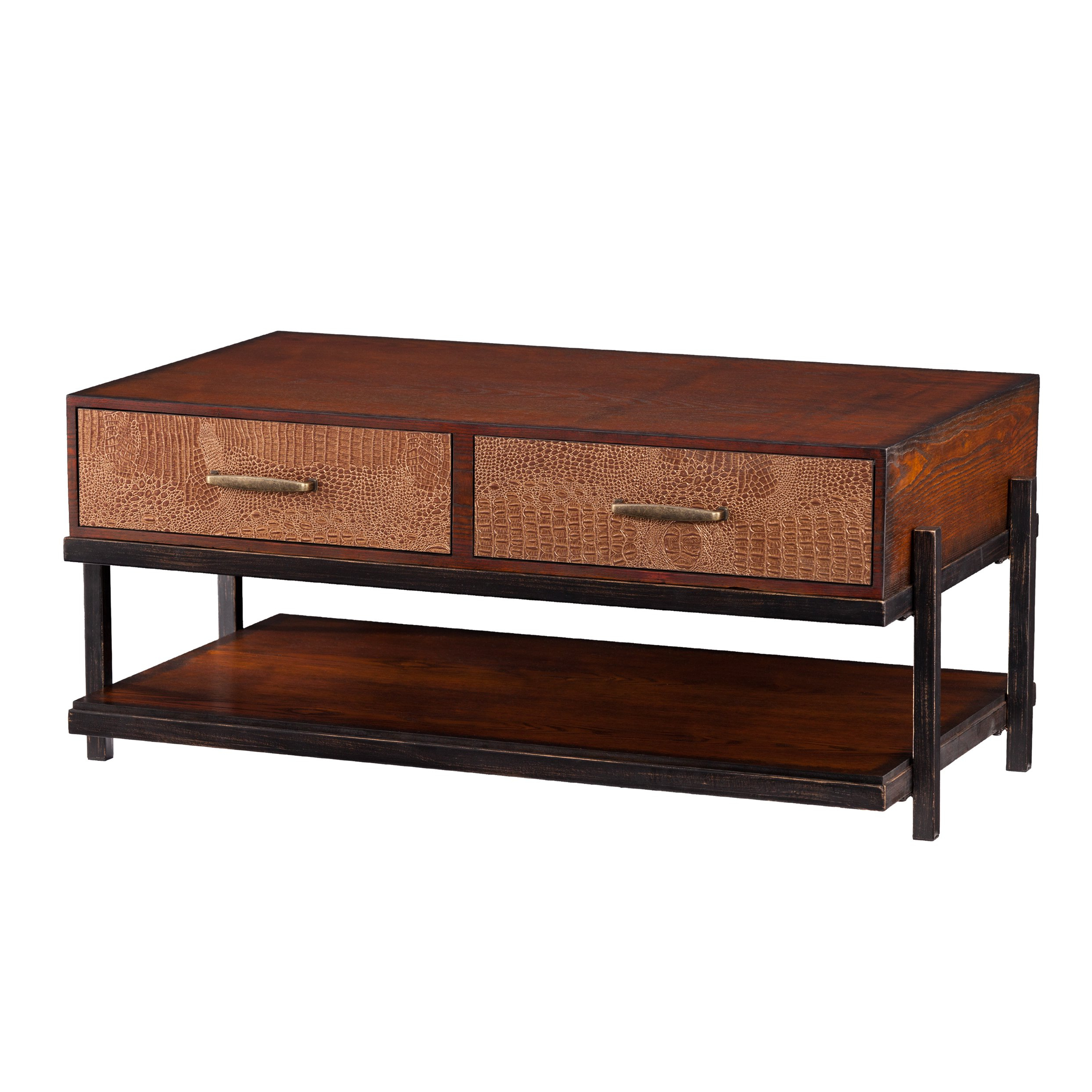 Shop Harper Blvd Palmer Cocktail/ Coffee Table – Free Shipping Today For Well Liked Palmer Storage Cocktail Tables (View 9 of 20)