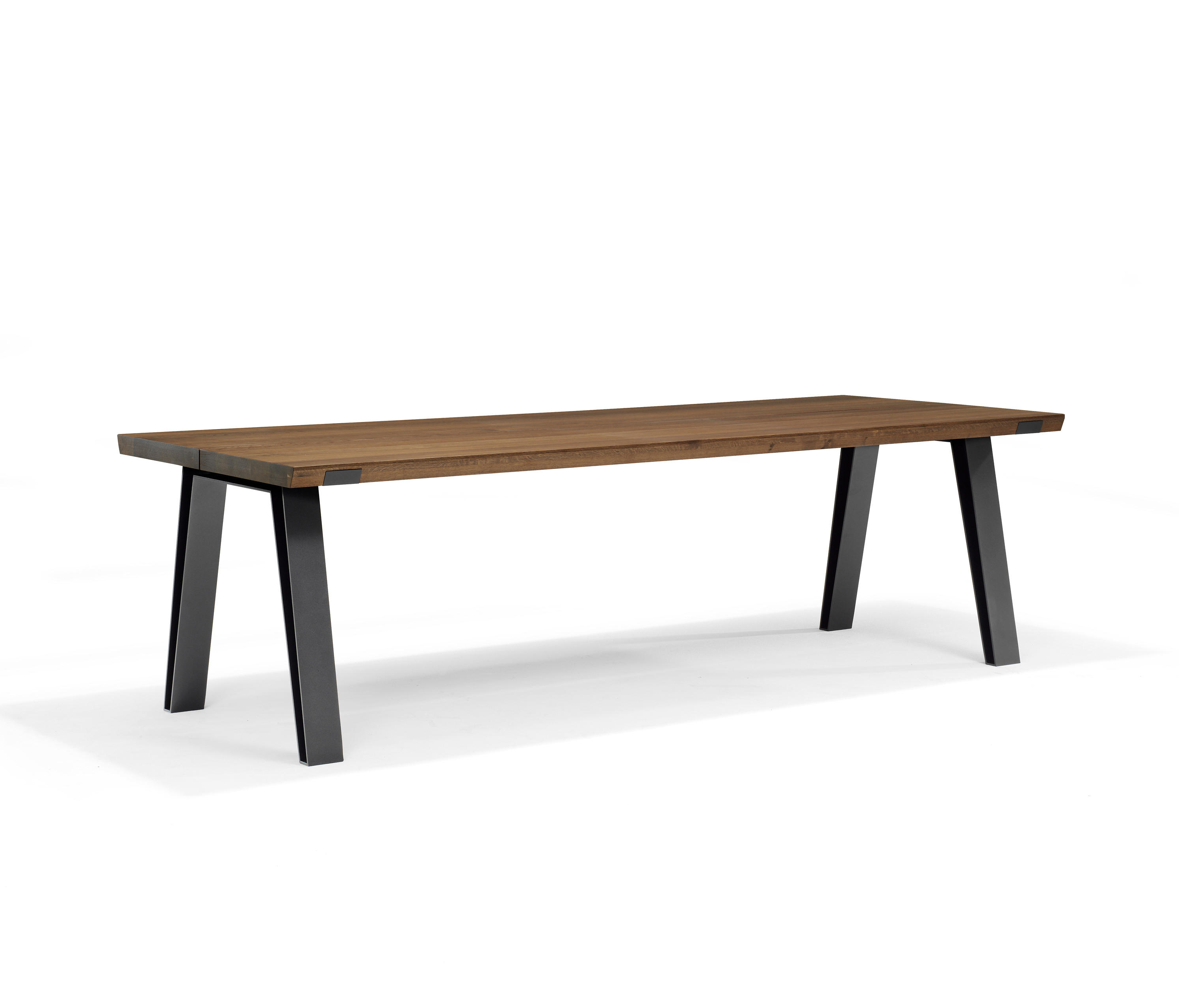 Side To Side Dining Table – Dining Tables From Qliv (Gallery 15 of 20)