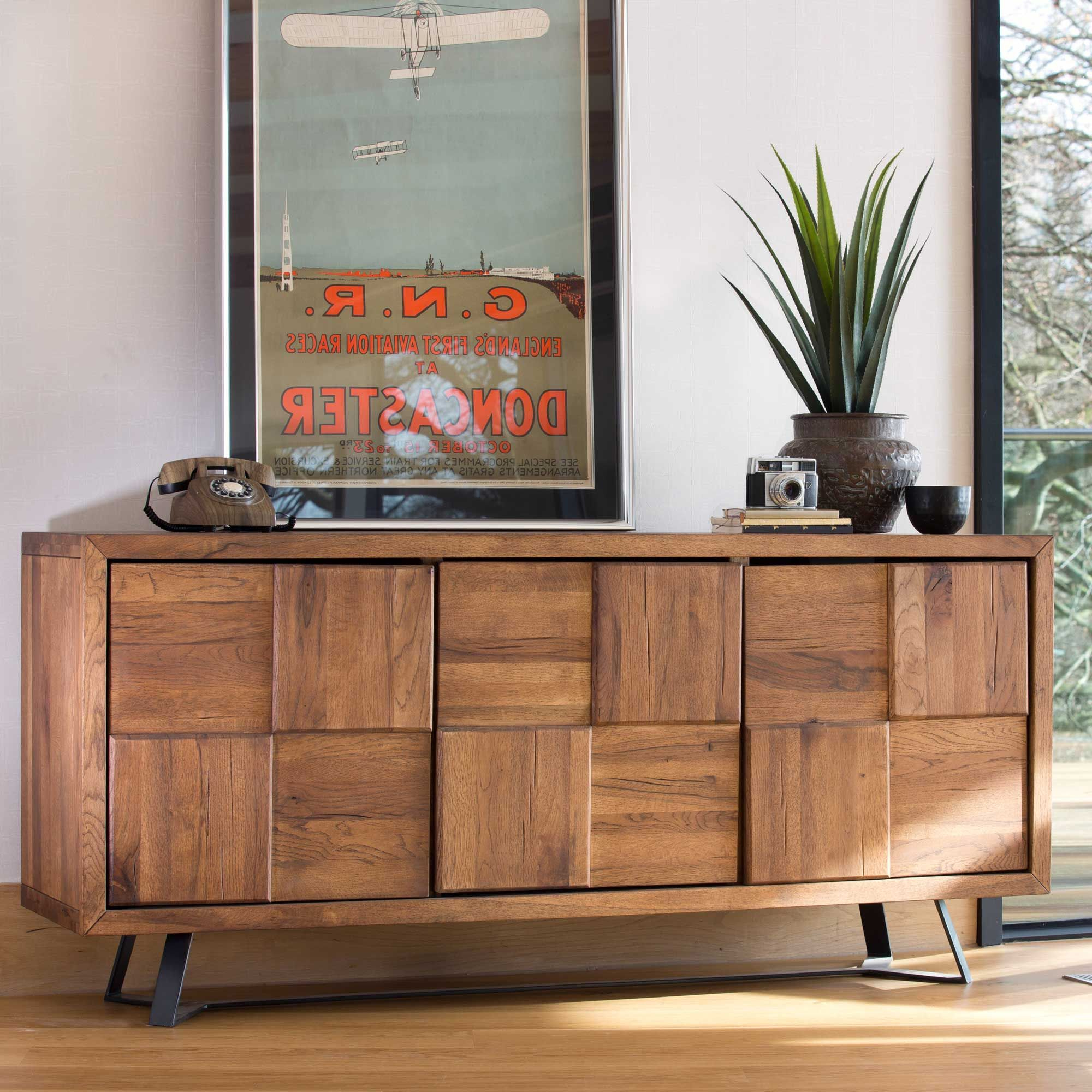 Sideboards (Gallery 17 of 20)