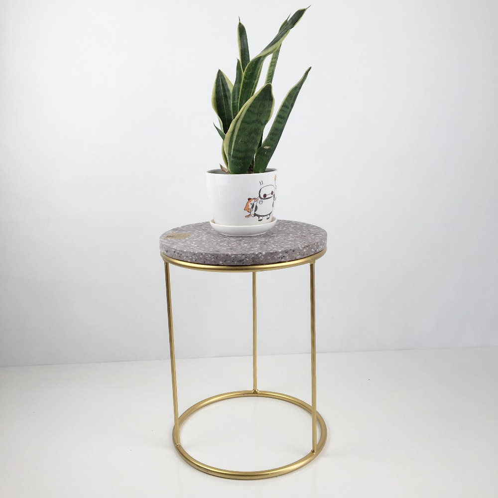 Slab Small Marble Coffee Tables With Antiqued Silver Base With Widely Used Marble Slab Coffee Table Wholesale, Marble Slab Suppliers – Alibaba (Gallery 13 of 20)