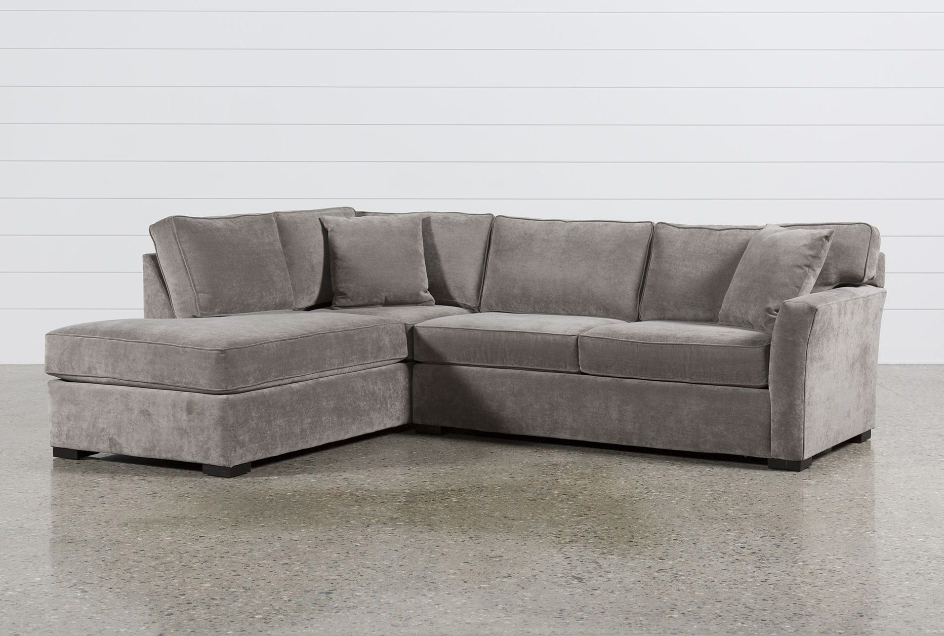 Sleeper Sectional (View 5 of 20)