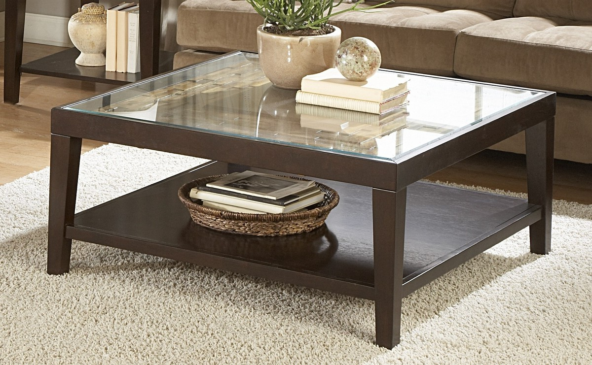 Smart Glass Sofa Table : Ugarelay – Ideas To Decorate Glass Sofa Table Intended For Favorite Smart Glass Top Coffee Tables (View 18 of 20)
