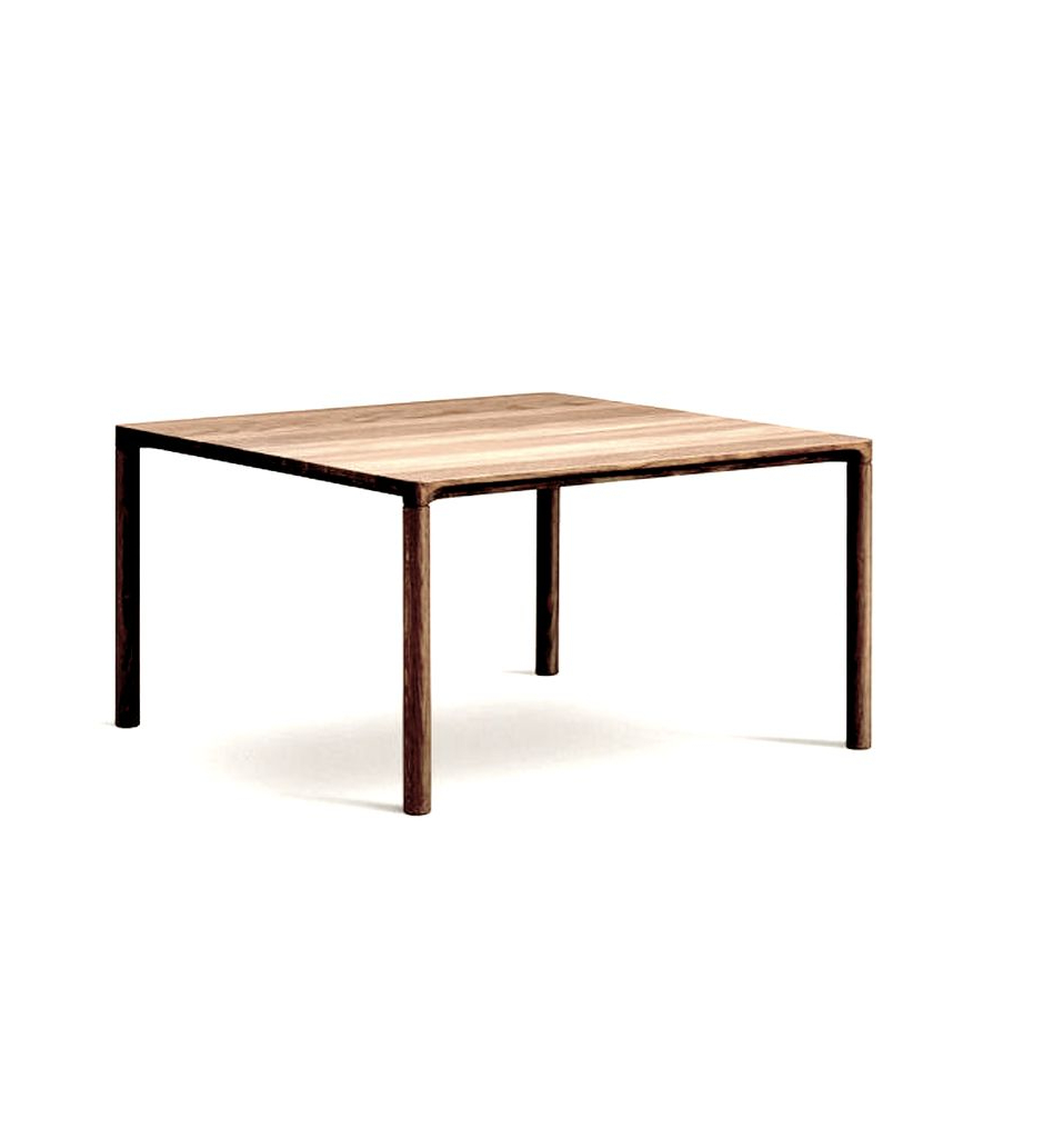 Smoked Oak Side Tables Intended For Well Known Piloti Side Tablefredericia @ Manks Hong Kong – Imanks (View 12 of 20)