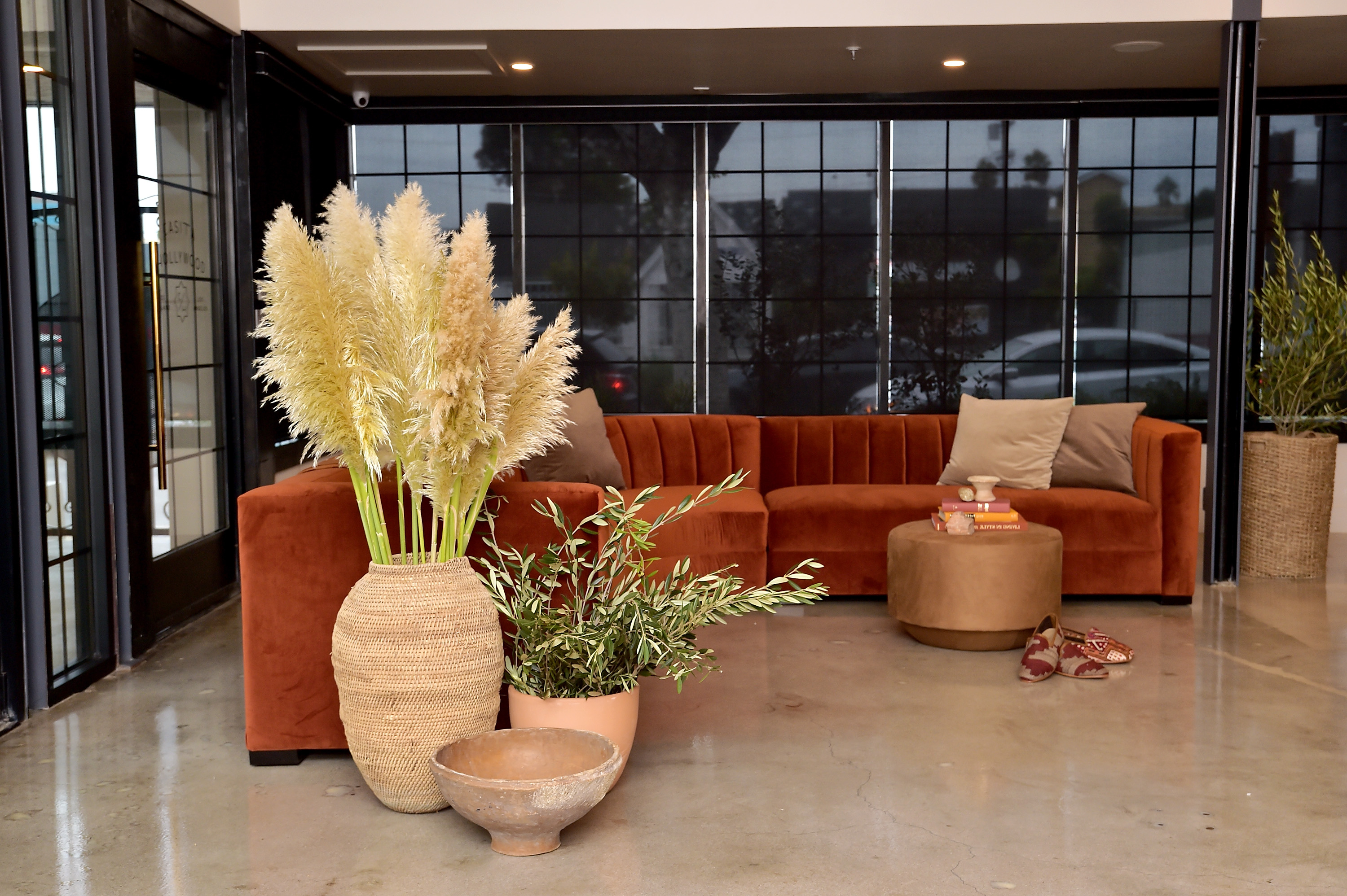 Soane 3 Piece Sectionals By Nate Berkus And Jeremiah Brent Within Trendy Rue On The Town: Celebrating Nate Berkus And Jeremiah Brent For (View 19 of 20)