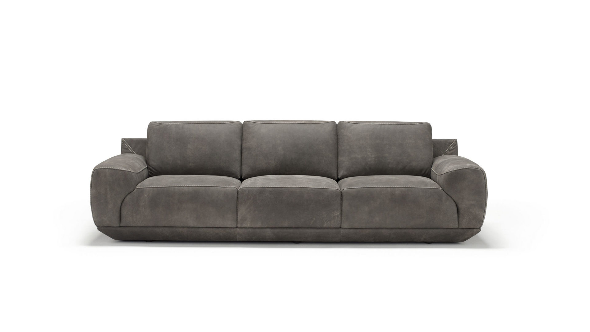 Sofas & Sectionals – Braccisofas Pertaining To Trendy Glamour Ii 3 Piece Sectionals (View 15 of 20)
