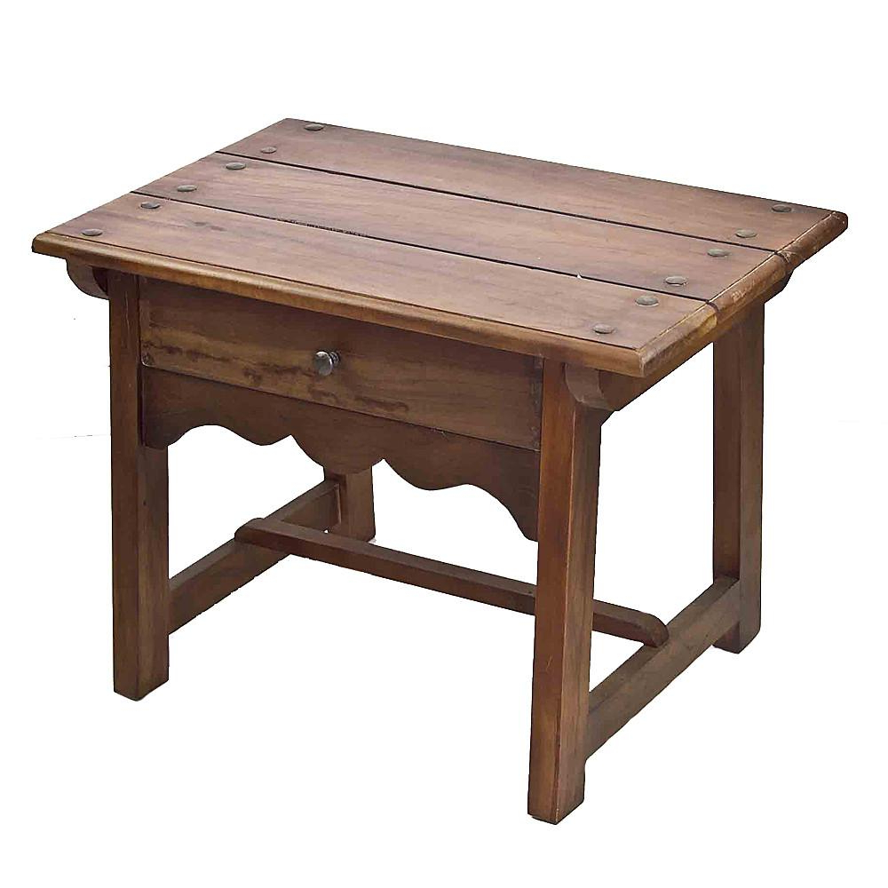 Spanish Country Style Side Table Cor Globally Inspired Coffee Tables For Most Popular Spanish Coffee Tables (Gallery 19 of 20)