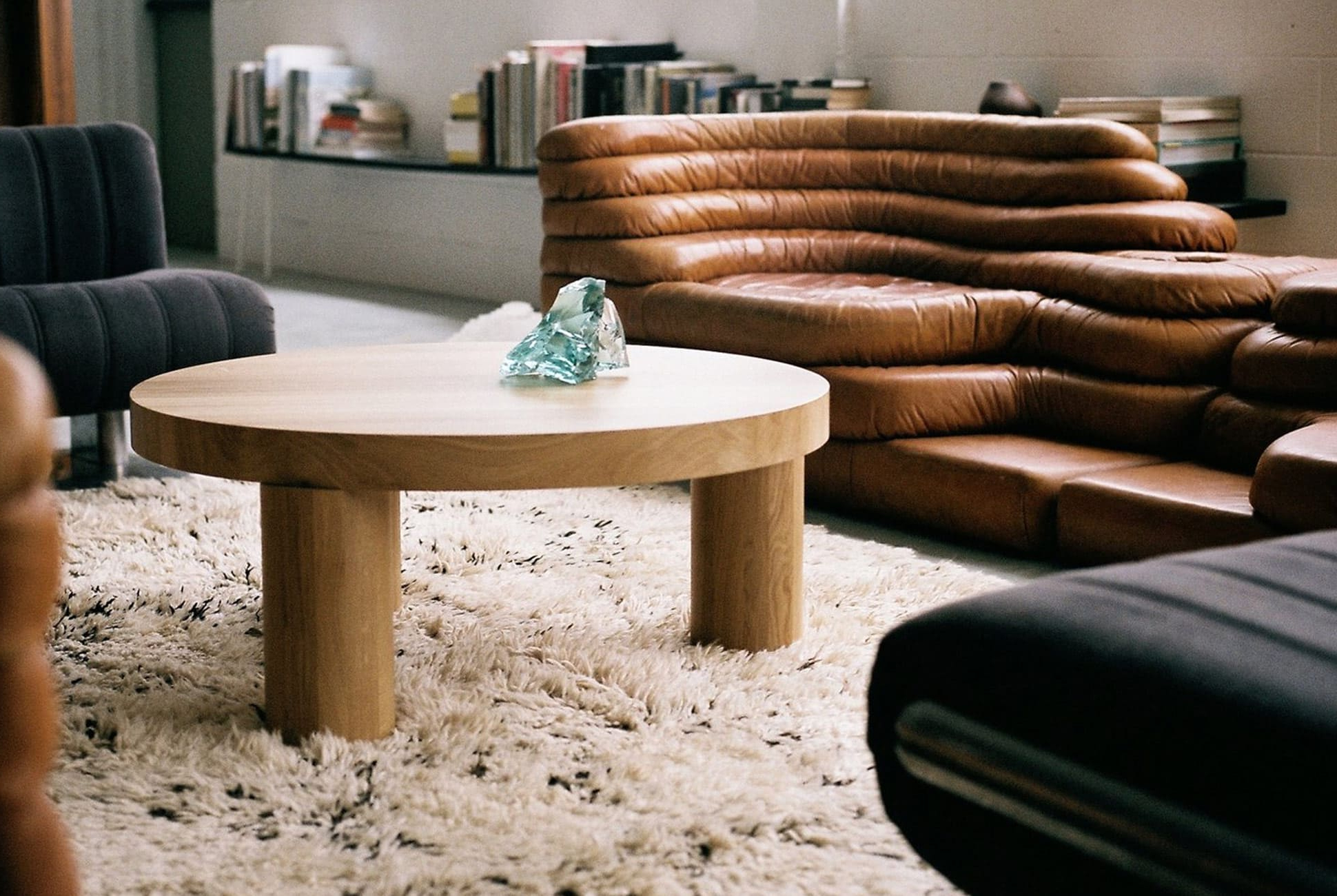 Stack Hi Gloss Wood Coffee Tables Pertaining To Widely Used The Best Coffee Tables For Every Budget And Style (View 13 of 20)