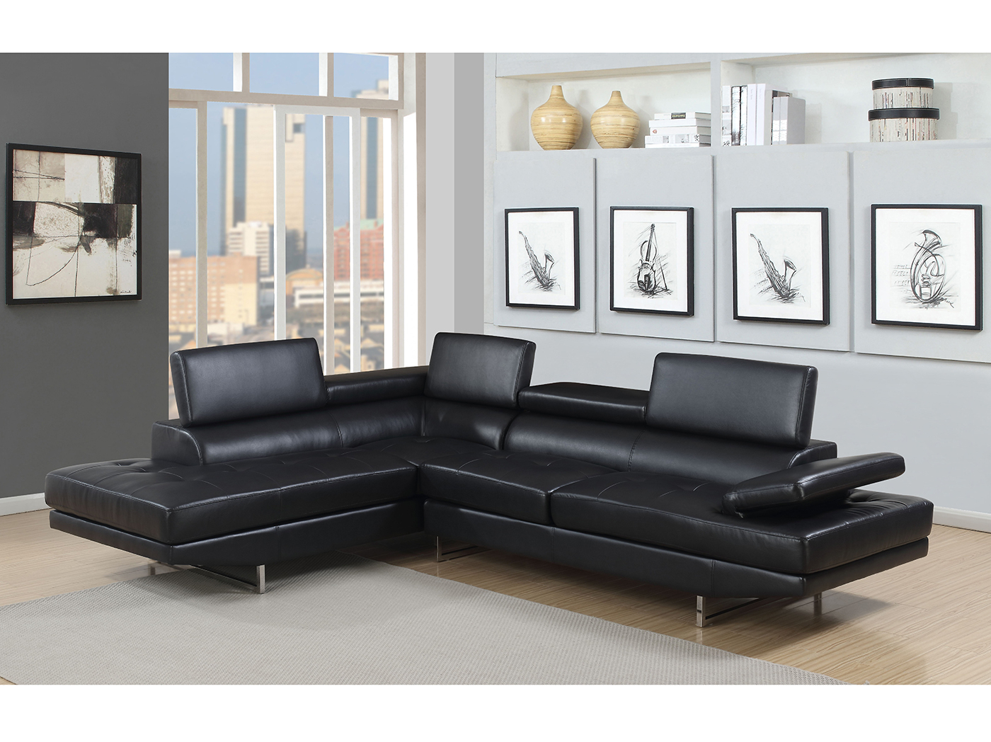 Steinhafels Pertaining To Aurora 2 Piece Sectionals (View 18 of 20)