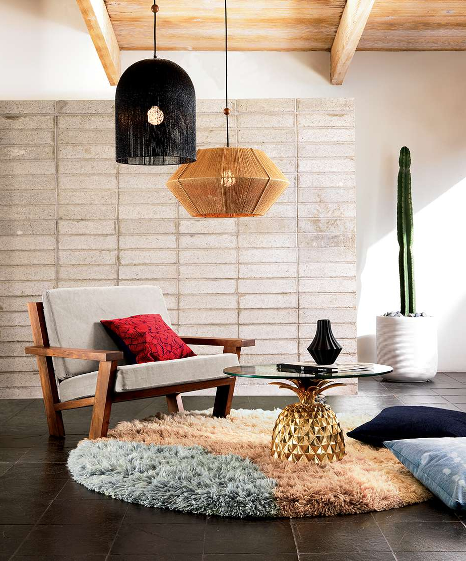 Stylish Spaces Designed For Living (View 4 of 20)