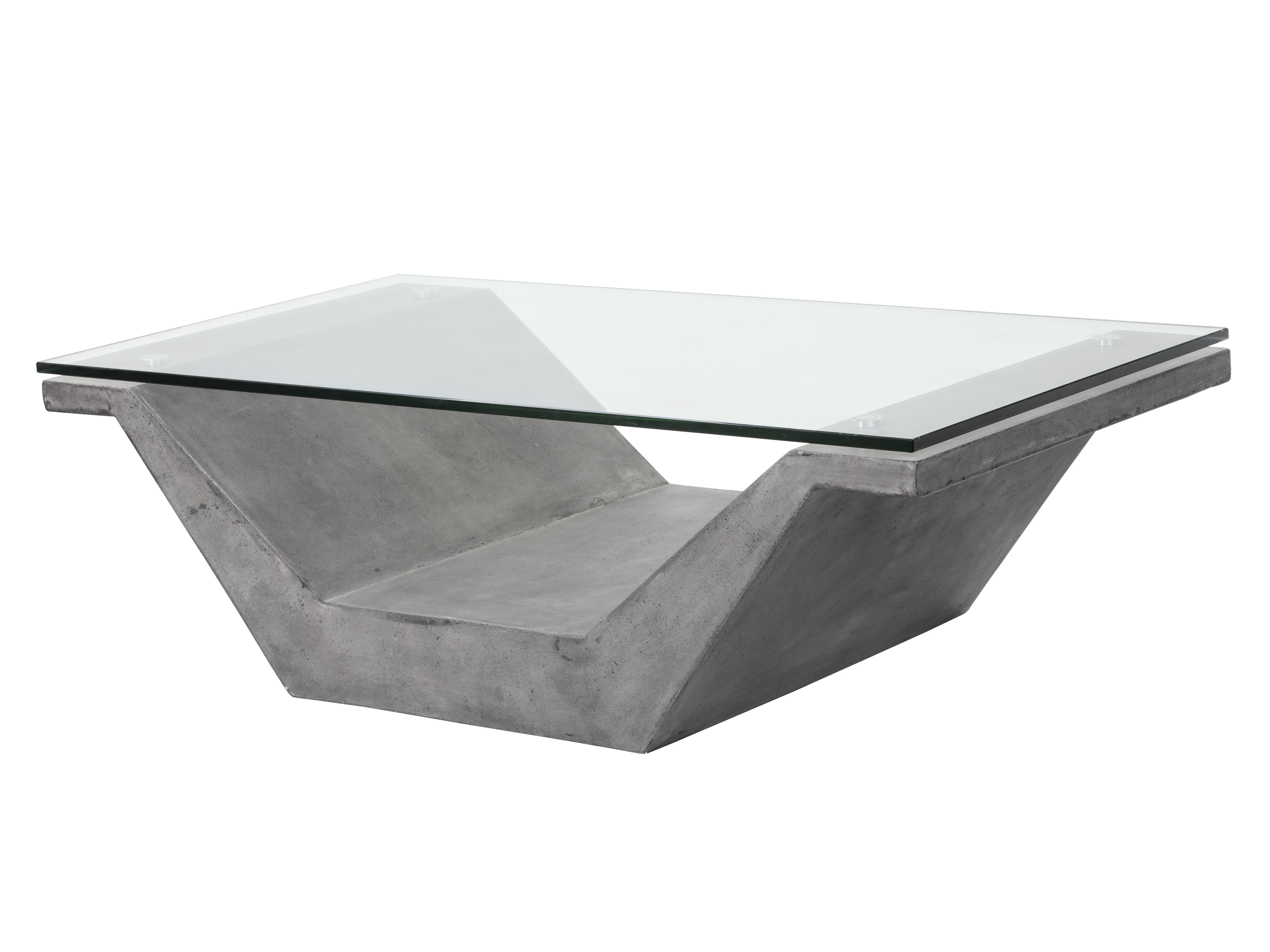 Sunpan Modern Mixt Jasper Coffee Table (View 18 of 20)