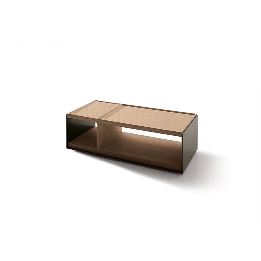 Surface 120 Modular Coffee Tableb&b Italia, Designvincent Intended For Well Known Modular Coffee Tables (View 18 of 20)