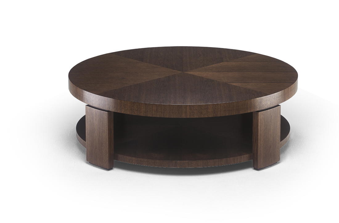 Swell Round Coffee Tables For Most Up To Date Round Coffee Table – (View 10 of 20)