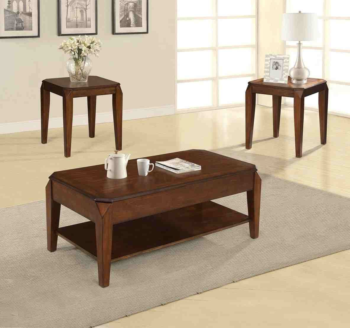 Featured Photo of Swell Round Coffee Tables