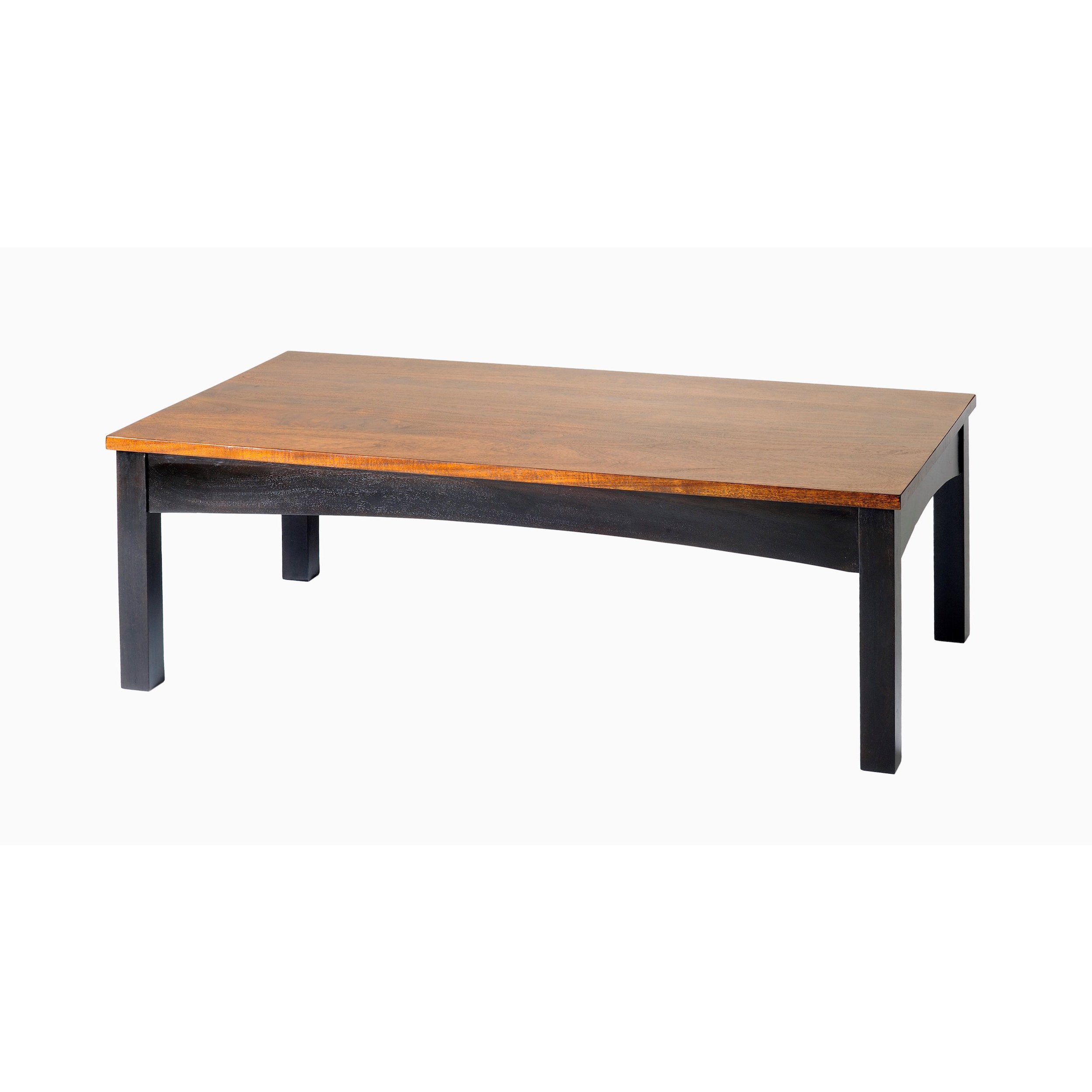 Tahoe Ii Cocktail Tables With Latest Shop Tahoe Coffee Table – Free Shipping Today – Overstock –  (View 17 of 20)