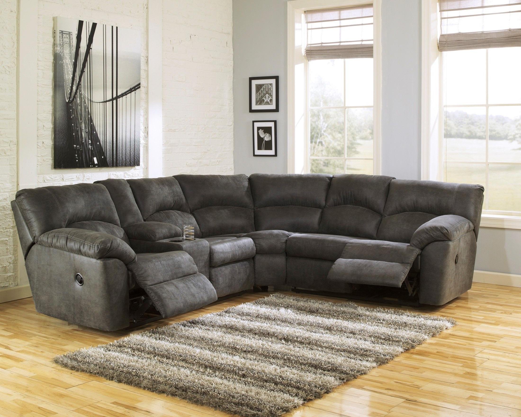 Tambo Pewter, Asl 27801 48 49, Ashley Furniture (View 4 of 20)