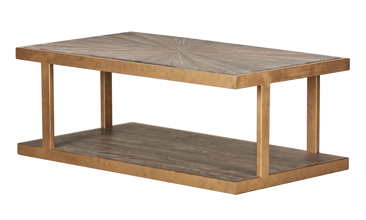 The Dump Inside Best And Newest Reclaimed Elm Iron Coffee Tables (View 12 of 20)