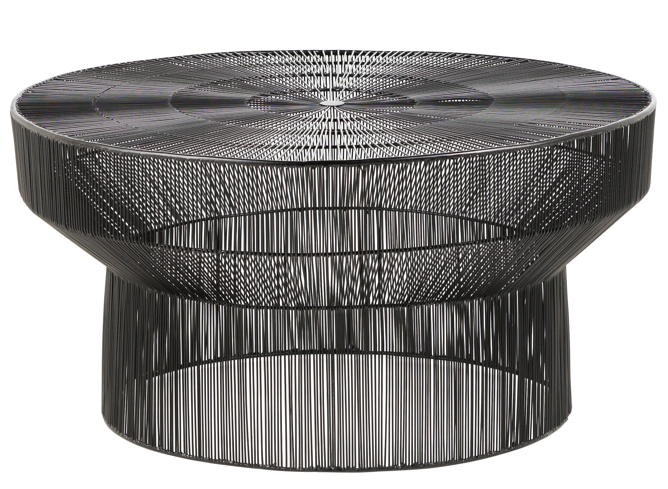 The One: Wire Table – Around The Houses In Current Black Wire Coffee Tables (Gallery 9 of 20)