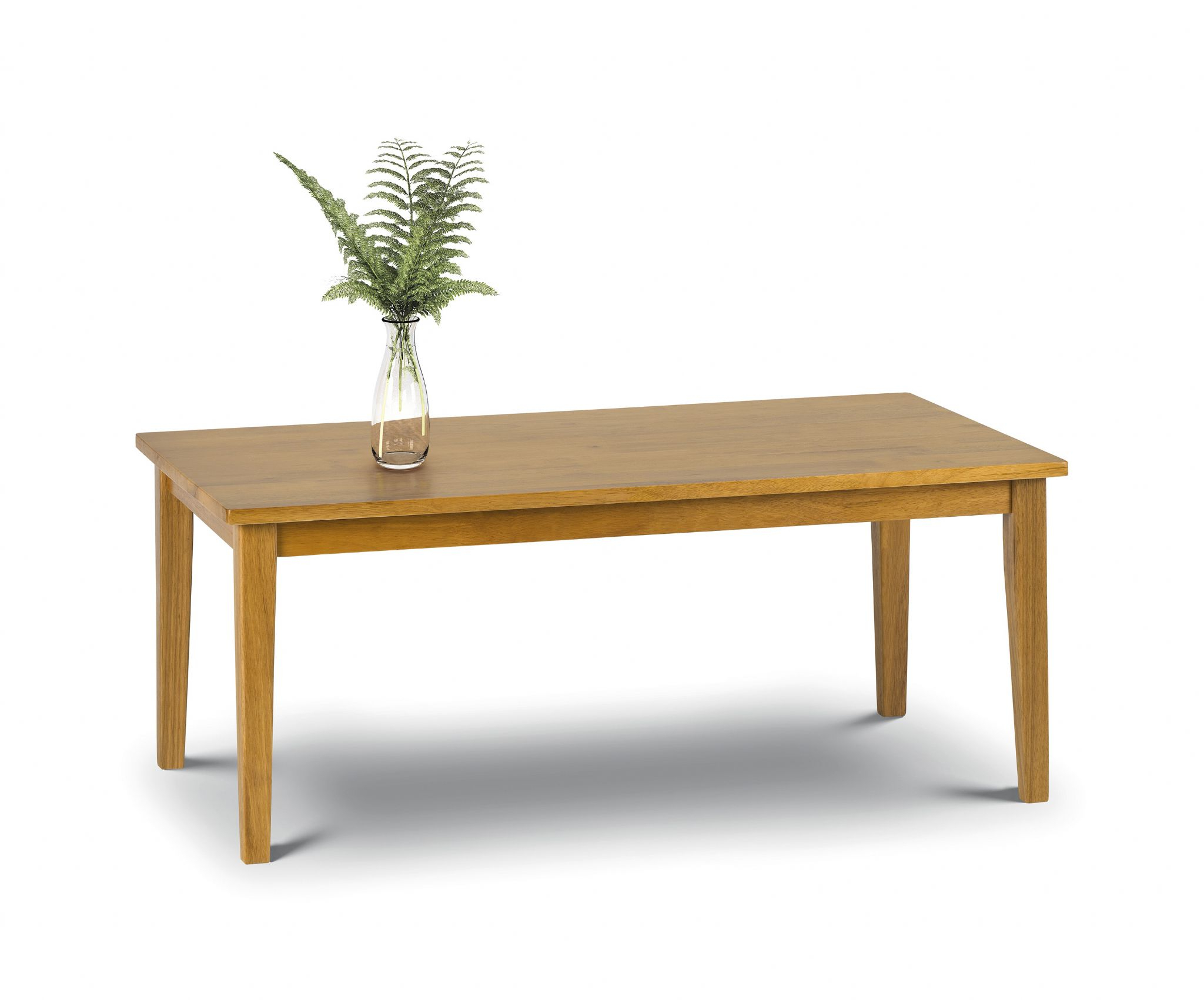 Toledo Natural Light Oak Finish Coffee Table Jb151 For Fashionable Light Natural Coffee Tables (View 16 of 20)
